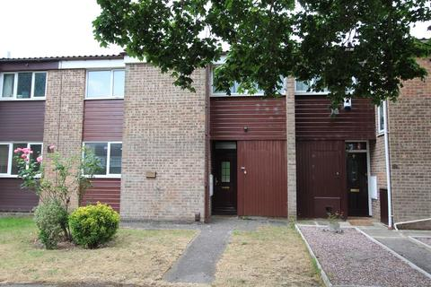 3 bedroom terraced house for sale - Lower Fallow Close, Whitchurch, Bristol, BS14 0DH