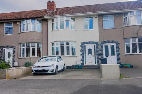 3 bedroom semi-detached house for sale - Birchwood Road, Broomhill, Bristol, BS4 4RB