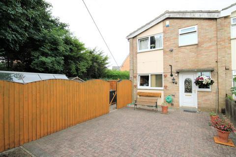 3 bedroom semi-detached house for sale - Tithe Close, Acomb, YO24 3ET