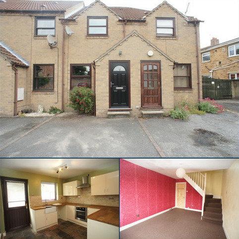 2 bedroom terraced house to rent - Union Street, Pocklington