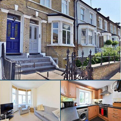 1 bedroom apartment to rent - North Street, SW4