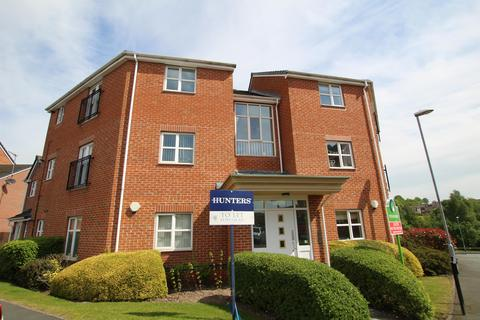2 bedroom flat to rent - Blithfield Way, Stoke-on-Trent, ST6 8GS