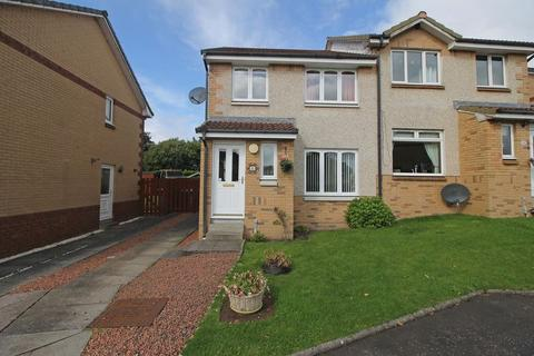 3 bedroom semi-detached villa to rent - Lademill, Stirling