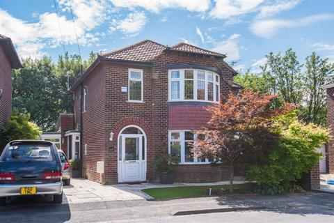 3 bedroom detached house for sale - May Road, Swinton, Manchester, M27 5FS