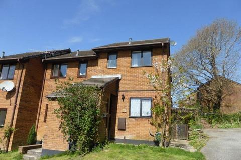 2 bedroom terraced house to rent - 67 Pendour Park, LOSTWITHIEL