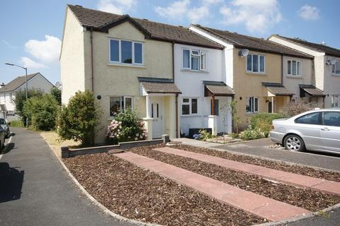 2 bedroom house for sale - Cherry Tree Close, Bodmin