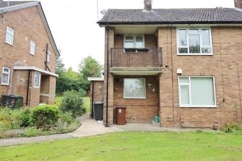 1 bedroom ground floor flat to rent - Swinnow Green, Pudsey, LS28 9AW