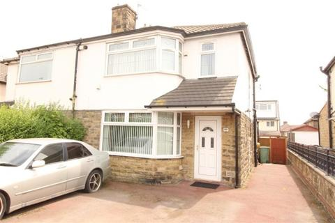 3 bedroom semi-detached house for sale - Bradford Road, Pudsey, LS28 8ED