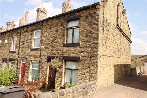3 bedroom end of terrace house for sale - Hillthorpe Road, LS28