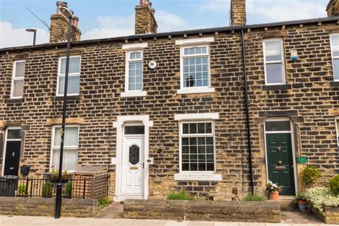 2 bedroom terraced house for sale - Salisbury Street, Calverley, LS28