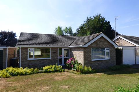 2 bedroom detached bungalow for sale - 2 Glen Close, Shipston on Stour