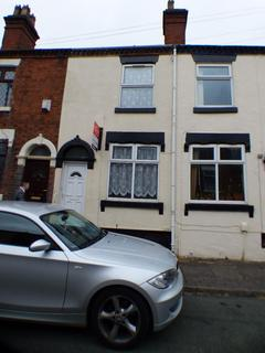 2 bedroom townhouse to rent - Riley Street North, Stoke-on-Trent, Staffordshire, ST6 4BJ