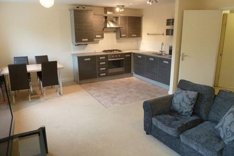 2 bedroom apartment to rent - Close To City Centre - Beeches Bank, Sheffield, S2 3RL