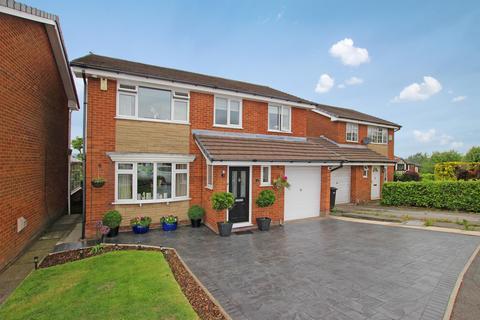 4 bedroom detached house for sale - Saunton Avenue Bolton BL2 4HL