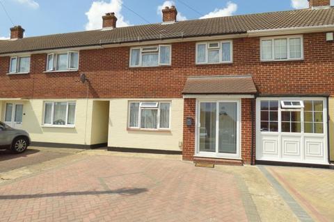 3 bedroom terraced house for sale - Bourne Way, Swanley