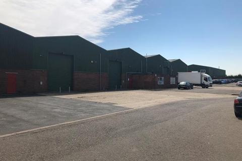 Light industrial to rent - 5-7 Lansdowne Road, Norwich, Norfolk, NR6 6NF