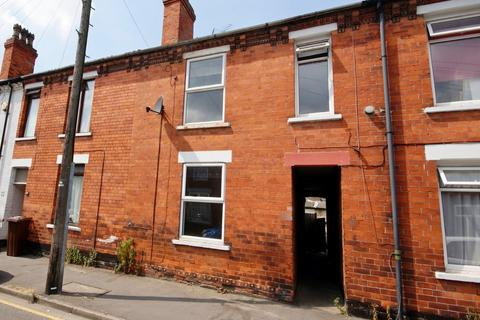 2 bedroom terraced house to rent - St Andrews Street, City Centre, Lincoln