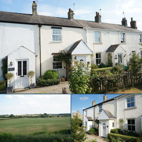3 bedroom terraced house for sale - Tom Cat Cottage, 2 North View