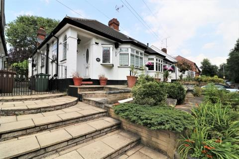 2 bedroom bungalow for sale - Yardley Lane,  Chingford, E4