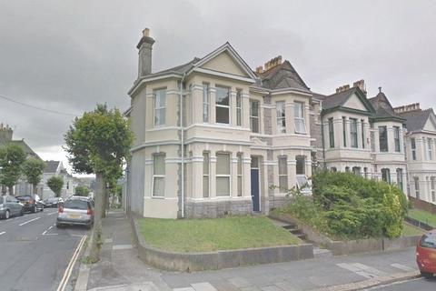 1 bedroom house share to rent - Lipson Road, Double Bedroom with shared facilities