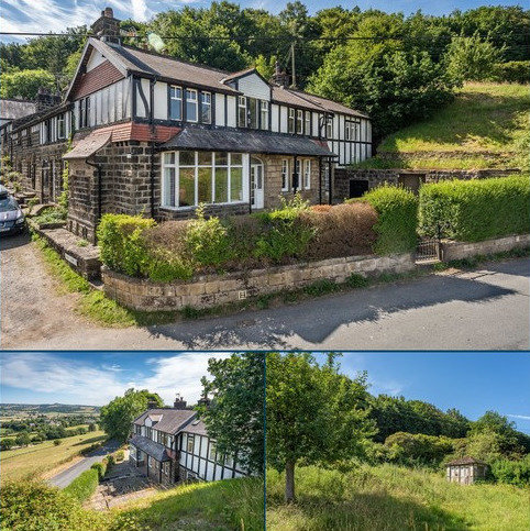 3 bedroom semi-detached house for sale - Sandy Lobby, Pool In Wharfedale