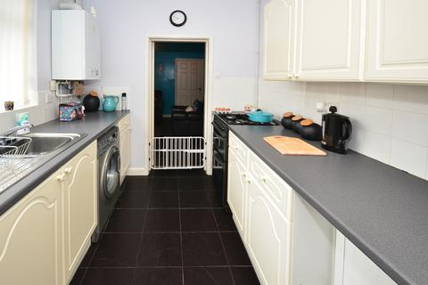 2 bedroom end of terrace house for sale - Mayer Street Hanley
