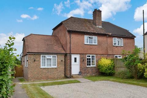 3 bedroom semi-detached house for sale - Kenardington