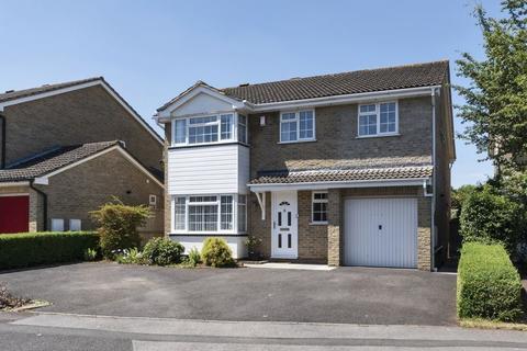 4 bedroom detached house for sale - Staddlestones, Midsomer Norton