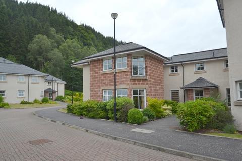 3 bedroom ground floor flat to rent - Callander, Stirlingshire