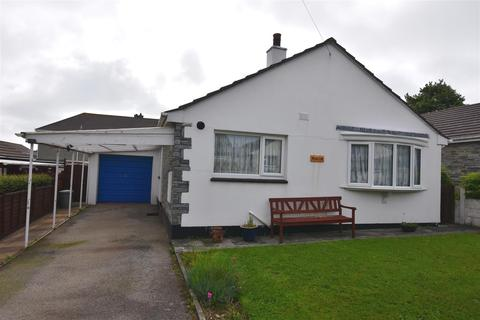3 bedroom detached bungalow for sale - Trevelthan Road, Illogan, Redruth