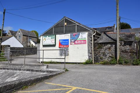 Plot for sale - New Cut, Redruth