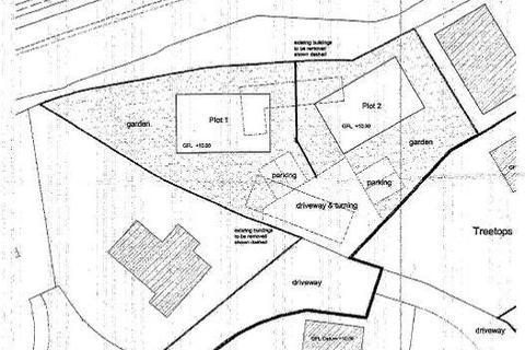 Plot for sale - Trevingey Parc, Redruth