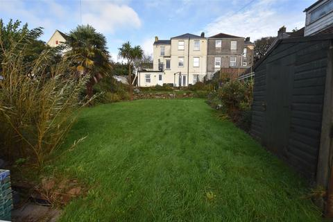 Plot for sale - Albany Road, Redruth
