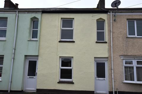 2 bedroom terraced house for sale - Cliff View Terrace, Camborne