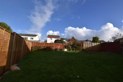 Plot for sale - Tremore Road, Redruth