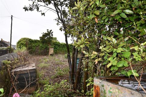 Plot for sale - Clinton Road, Redruth