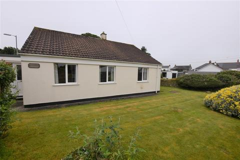 3 bedroom detached bungalow for sale - Tolgus Lane, West Tolgus, Redruth