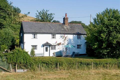 3 bedroom cottage for sale - Tan Y Ffridd, Brooks, Welshpool, Powys, SY21