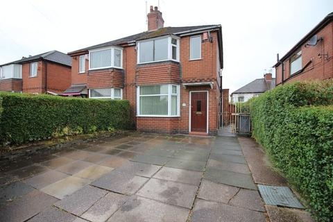 2 bedroom semi-detached house for sale - Rhondda Avenue, Sneyd Green, ST6
