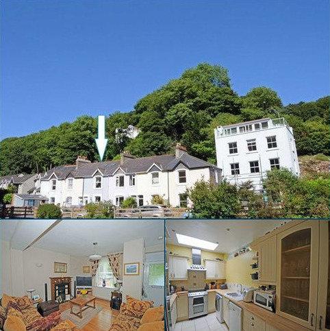 3 bedroom semi-detached house to rent - Waterhead Terrace, Kingswear, Dartmouth, Devon, TQ6