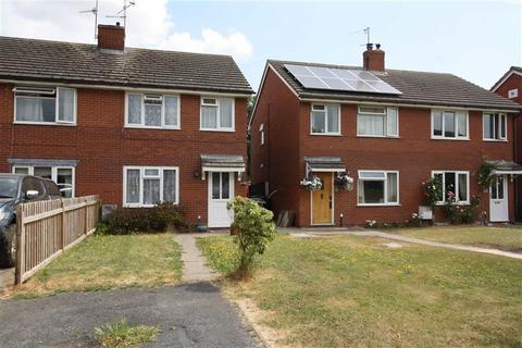 3 bedroom semi-detached house to rent - Newington Way, Craven Arms