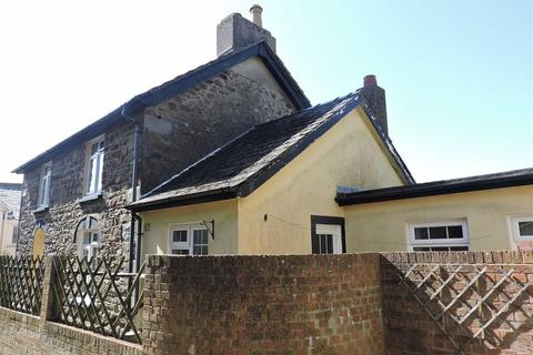 3 bedroom link detached house for sale - Hamilton Street, Fishguard