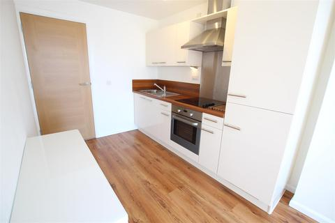 2 bedroom apartment for sale - 15 Mann Island, Liverpool, City Centre, L3 1ER