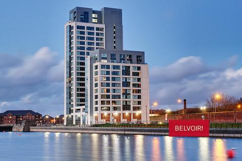 2 bedroom apartment for sale - Princes Dock, 1 William Jessop Way, Liverpool, L