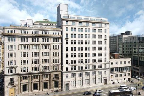 Studio for sale - Wellington Buildings, 7 The Strand, City Centre, Liverpool, L2 0PP
