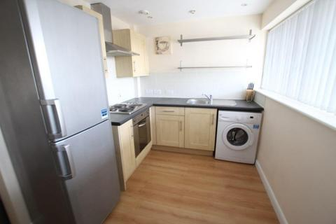 2 bedroom apartment for sale - City View, Netherfield Road South, Liverpool, L5 4LS