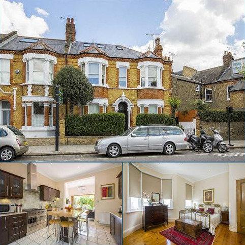 4 bedroom end of terrace house to rent - Battersea Bridge Road, Battersea, London, SW11