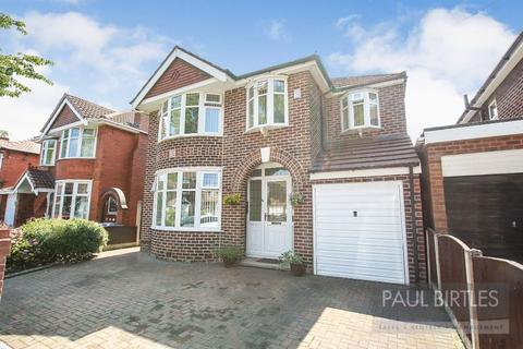 4 bedroom detached house for sale - Westminster Road, Davyhulme, Manchester