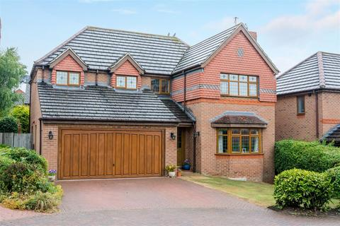 4 bedroom detached house for sale - Sycamore Fold, Pool In Wharfedale