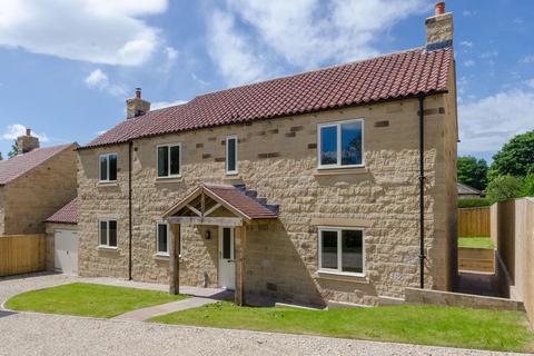 4 bedroom detached house for sale - Eld Close, Ampleforth, York